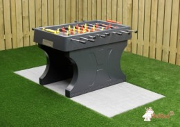 Table Football Anthracite