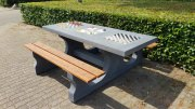 HeBlad Multi games table